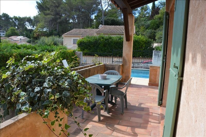 Sale house / villa Peypin 419000€ - Picture 3