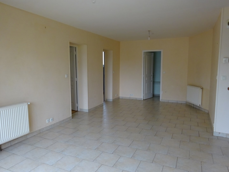 Location appartement La riviere saint sauveur 504€ CC - Photo 1