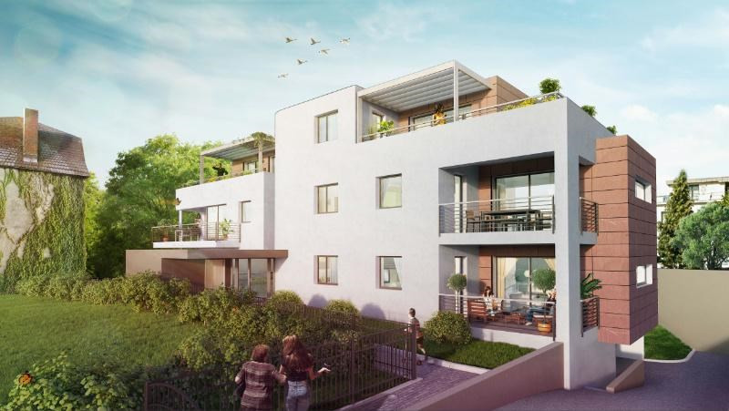 Villa bosca programme immobilier neuf strasbourg for Immobilier strasbourg neuf