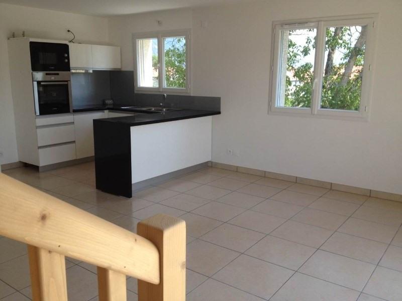 Location appartement Arenthon 1245€ CC - Photo 1