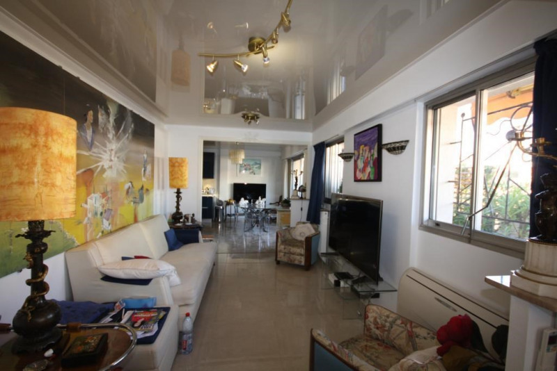 Vente appartement Antibes 799 000€ - Photo 1