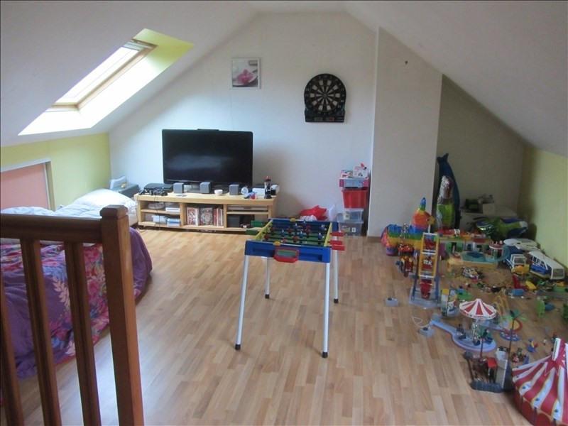 Sale house / villa Osny 329000€ - Picture 5