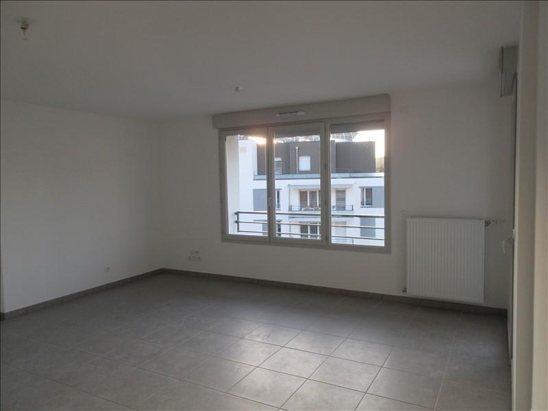 Affitto appartamento Voiron 595€ CC - Fotografia 1