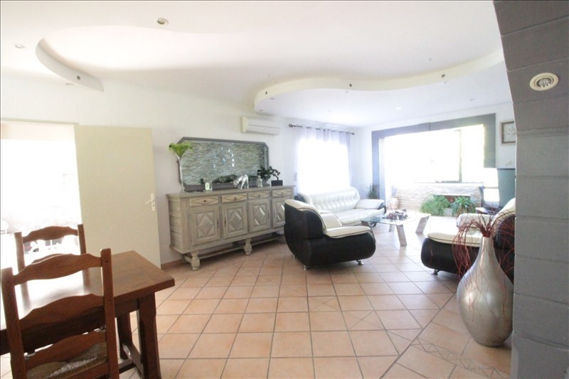 Vente maison / villa Carpentras 381600€ - Photo 7