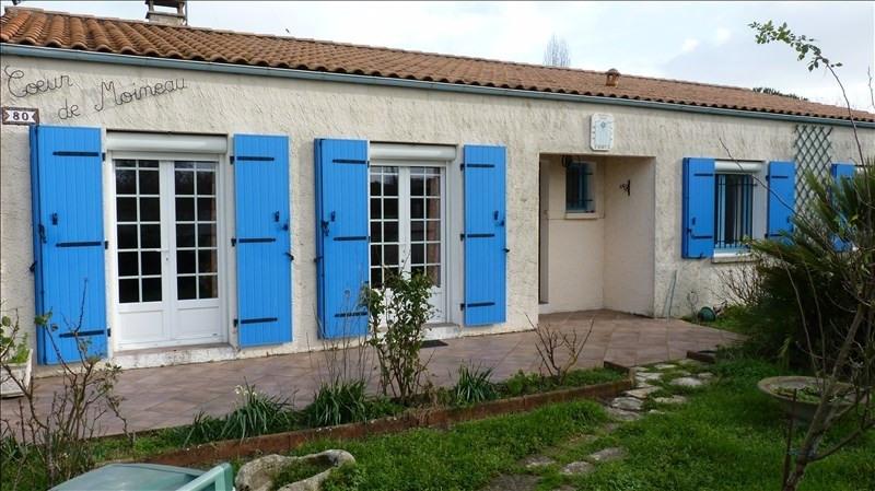 Vente maison / villa Arvert 190800€ - Photo 1
