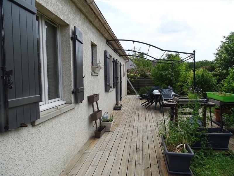 Sale house / villa Pont ste maxence 285000€ - Picture 9