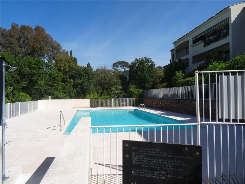Sale apartment St raphael 260000€ - Picture 6