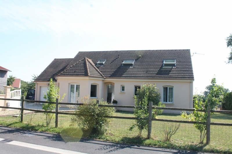 Vente maison / villa Alençon sud 10 mns 247000€ - Photo 1