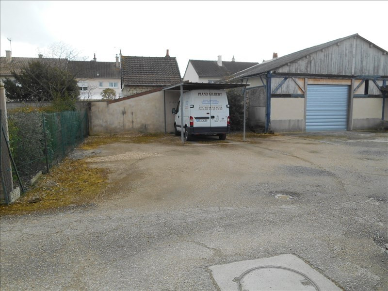 Vente local commercial Chatellerault 65000€ - Photo 4