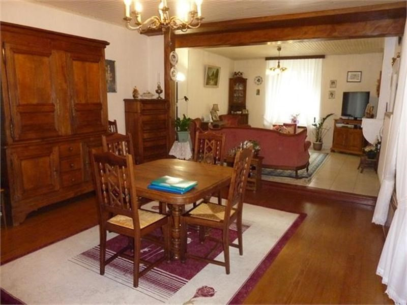 Sale house / villa Aroffe 147 000€ - Picture 2