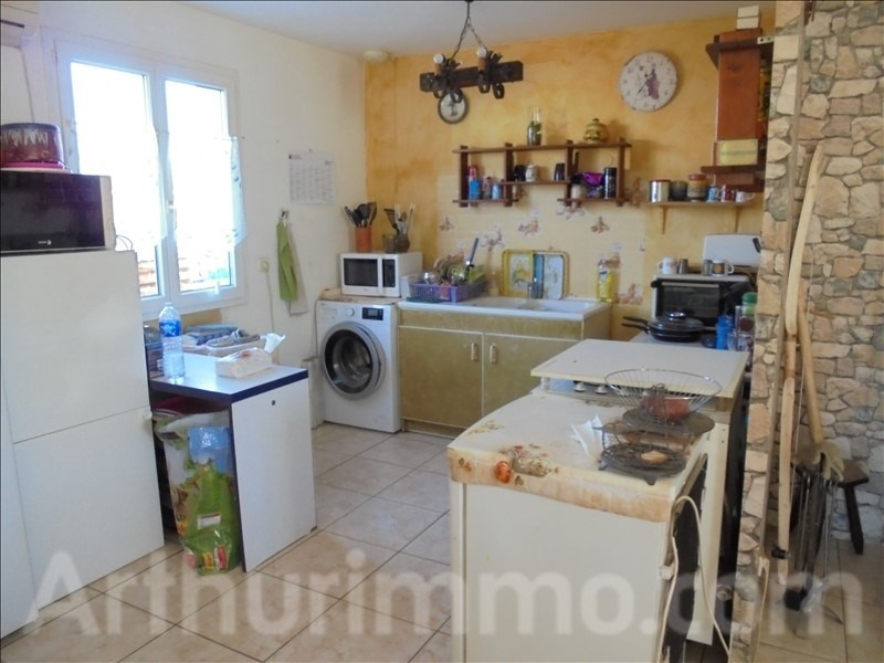 Sale house / villa Usclas d herault 222000€ - Picture 3