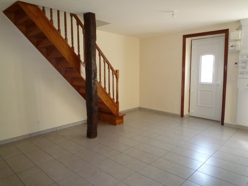 Rental house / villa Tignieu jameyzieu 600€ CC - Picture 6