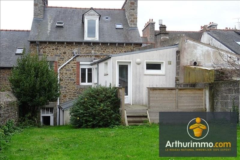 Sale apartment St brieuc 59200€ - Picture 2
