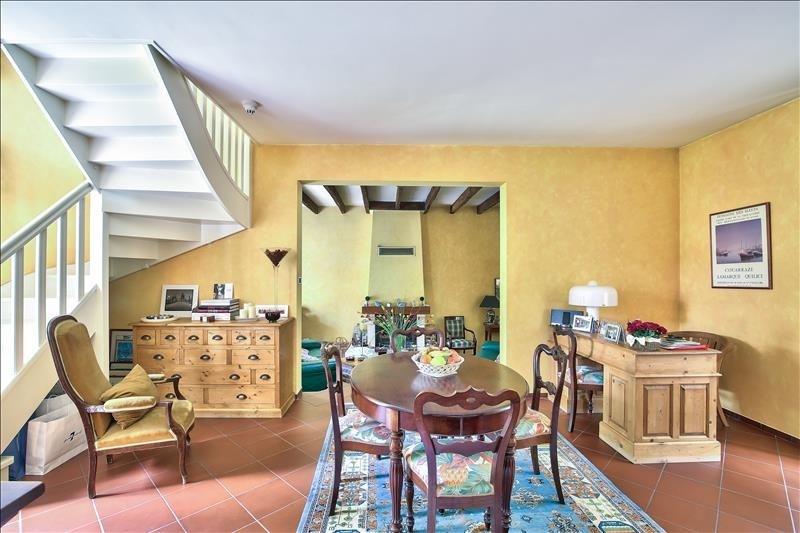 Vente de prestige maison / villa Chavenay 1400000€ - Photo 4