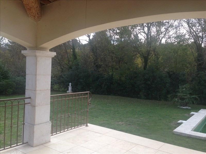 Vente de prestige maison / villa Puyricard 895000€ - Photo 2