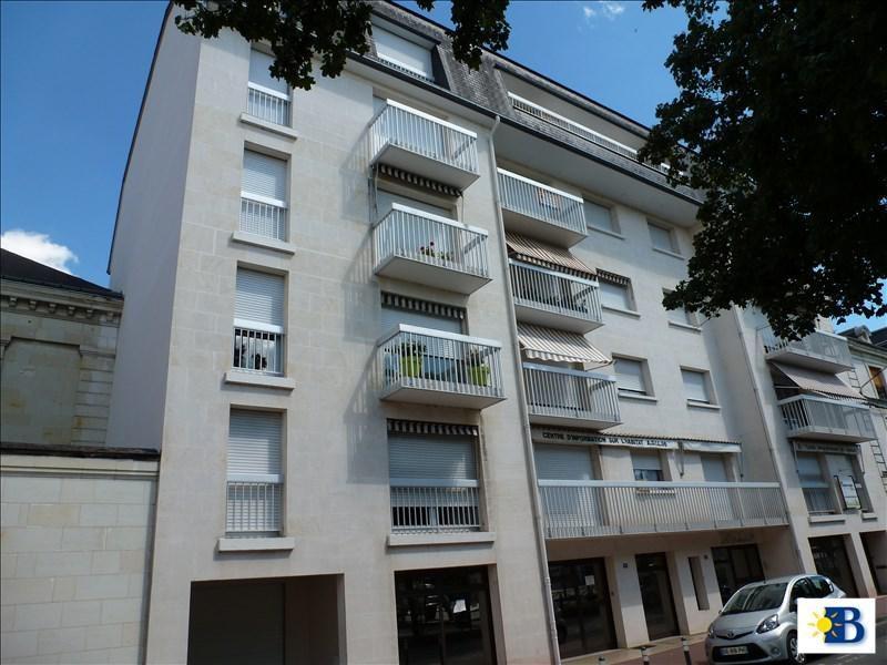 Location appartement Chatellerault 490€ CC - Photo 1