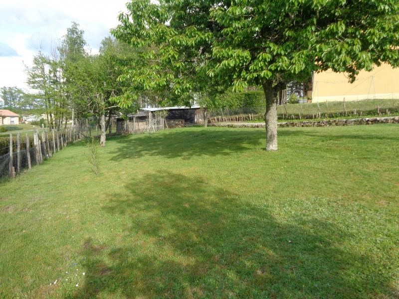 Vente terrain St just le martel 24 000€ - Photo 3