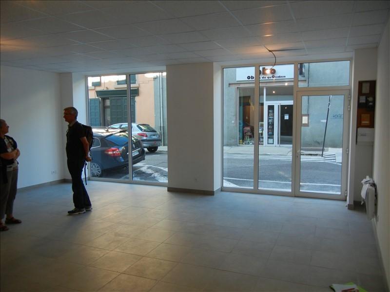Venta  tienda Voiron 80000€ - Fotografía 1