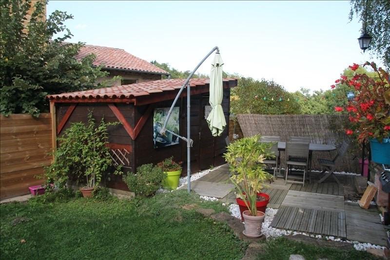 Sale house / villa Liergues 270000€ - Picture 8