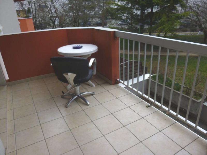 Vente appartement Grenoble 129000€ - Photo 2