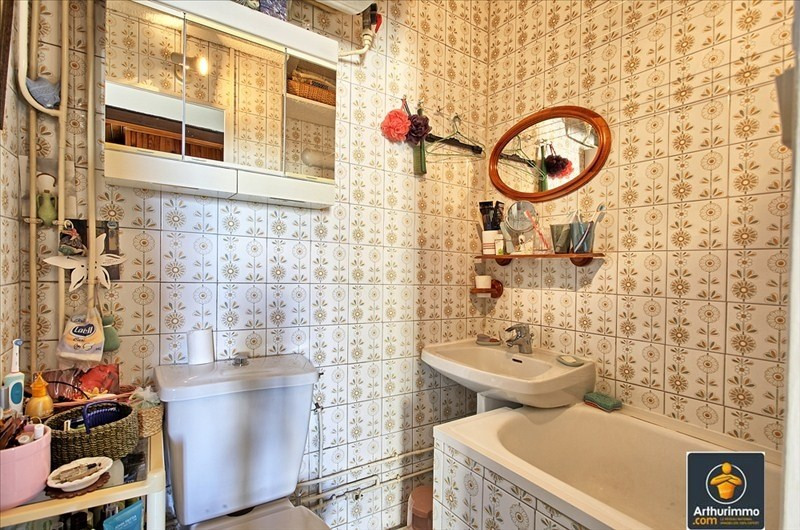 Sale apartment Villeneuve st georges 110000€ - Picture 7