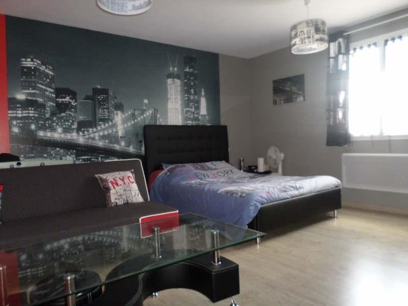 Vente maison / villa Civaux 260000€ - Photo 8