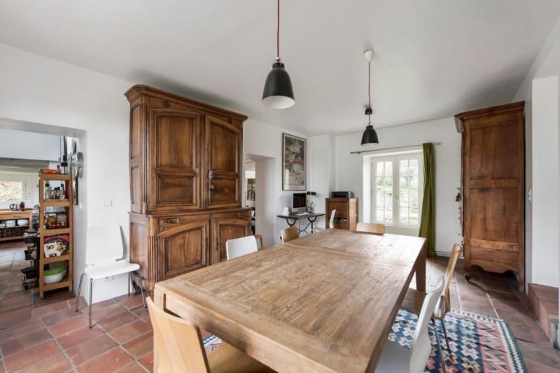 Deluxe sale house / villa Goussonville 699000€ - Picture 5