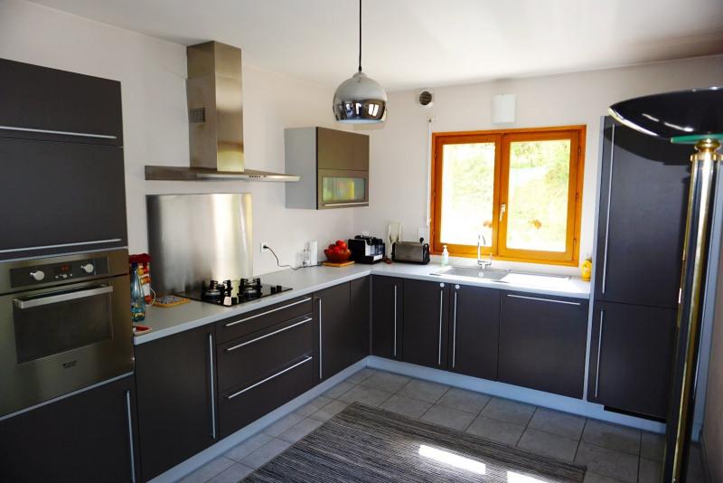 Vente de prestige maison / villa Collonges sous saleve 682000€ - Photo 5