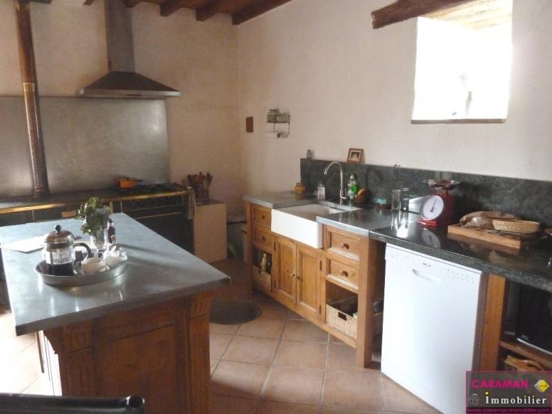 Vente de prestige maison / villa Caraman  secteur 595000€ - Photo 4