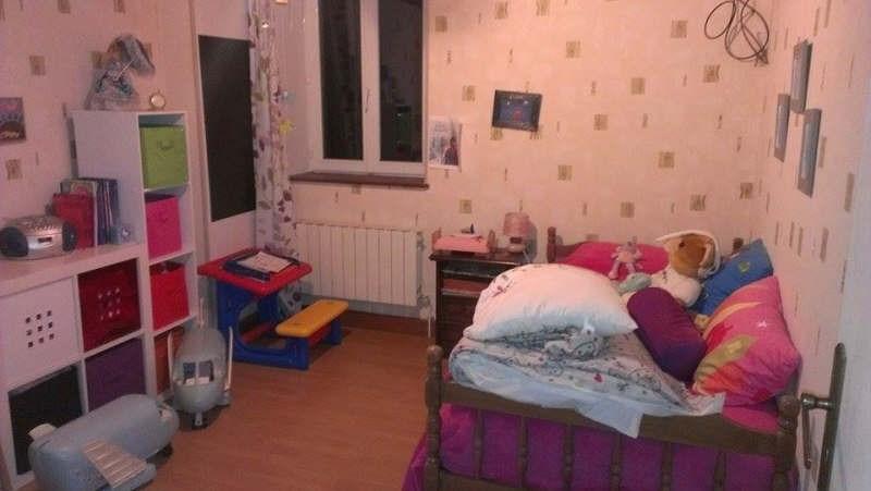 Vente maison / villa Montsauche les settons 129000€ - Photo 6