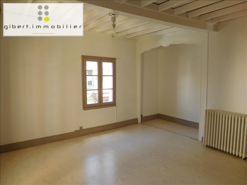 Location appartement Langeac 406,75€ +CH - Photo 2