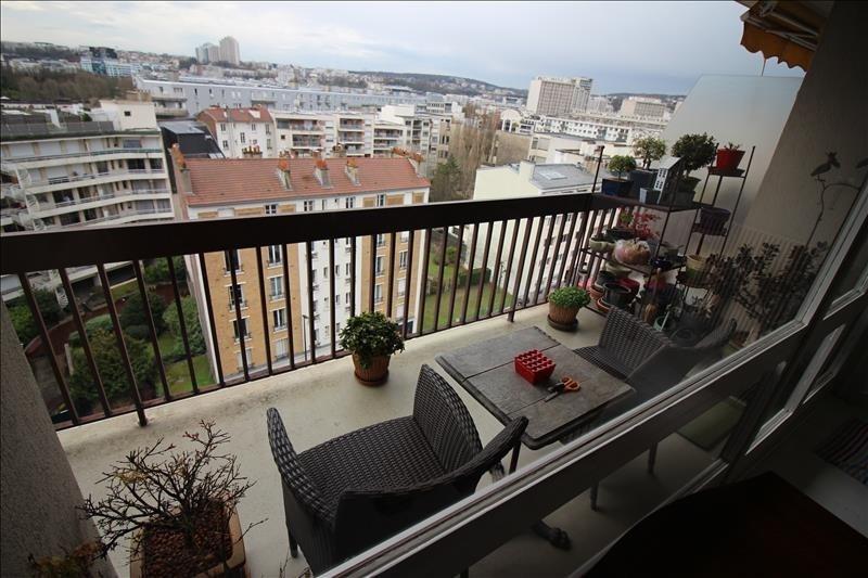 Sale apartment Boulogne billancourt 762000€ - Picture 2