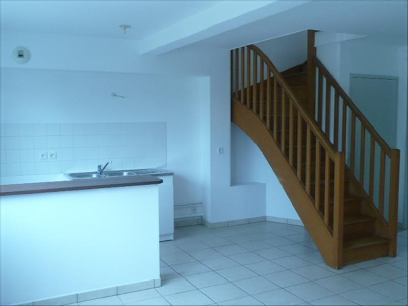Vente appartement Aubigny sur nere 88000€ - Photo 4