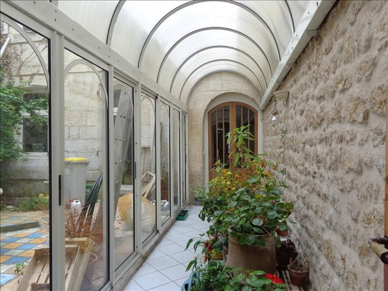 Vente maison / villa Rochefort 418000€ - Photo 3