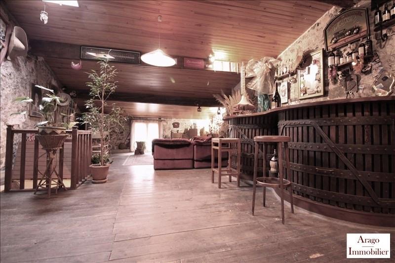 Vente maison / villa Espira de l agly 126500€ - Photo 1