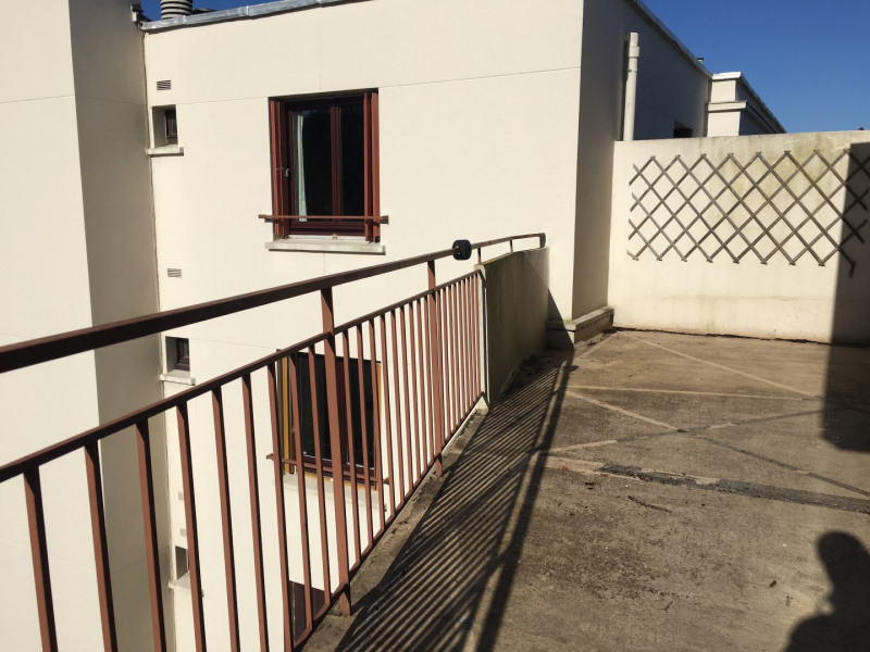 Rental apartment Sevres 1660€ CC - Picture 4