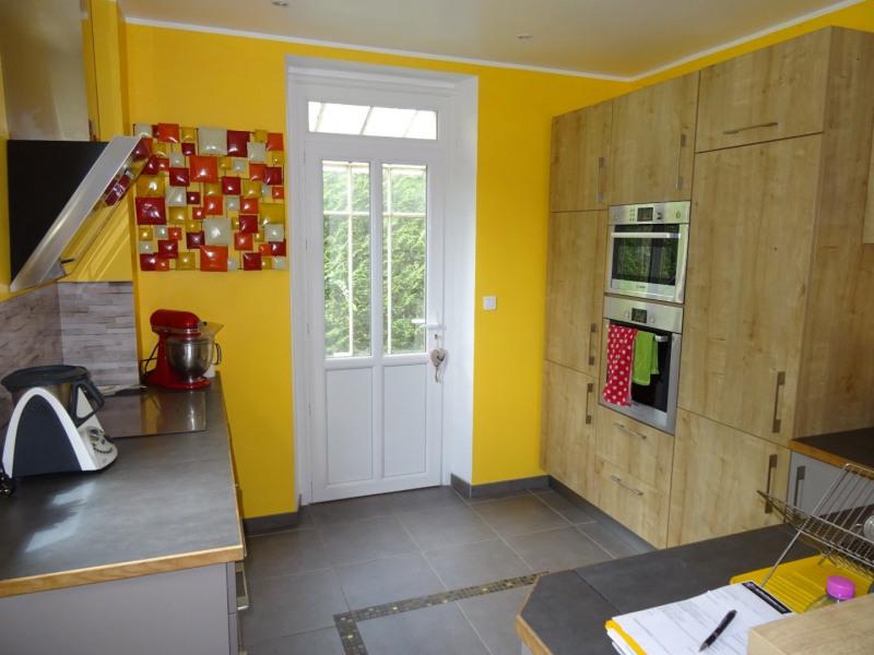 Sale house / villa Villers cotterets 390000€ - Picture 5