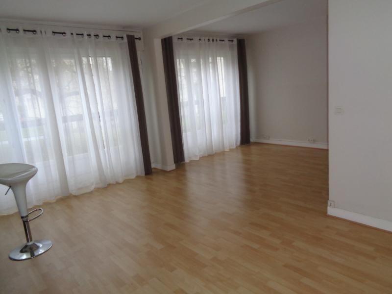 Vente appartement Chilly mazarin 150000€ - Photo 1