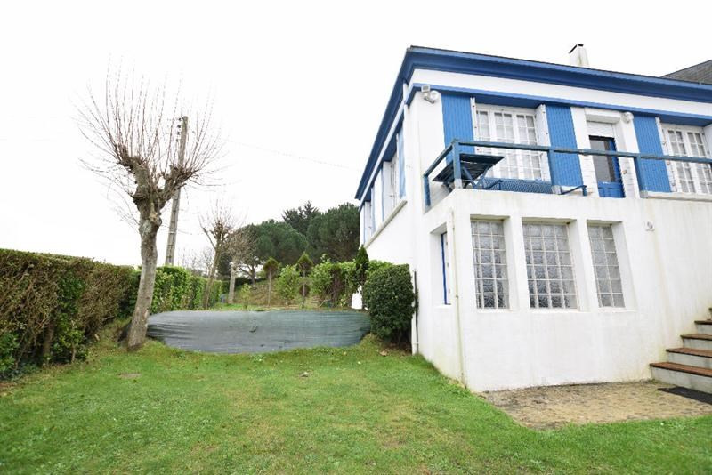 Sale house / villa Landunvez 328 600€ - Picture 17
