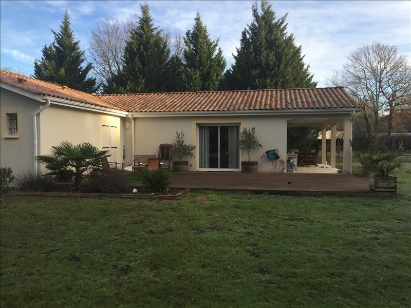Sale house / villa Bazas 257580€ - Picture 4