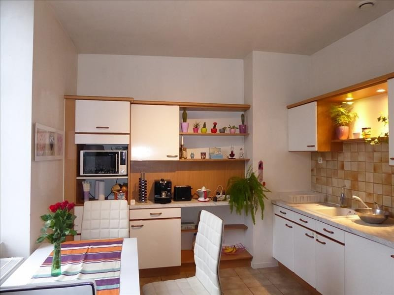 Vente appartement Nevers 83 200€ - Photo 2