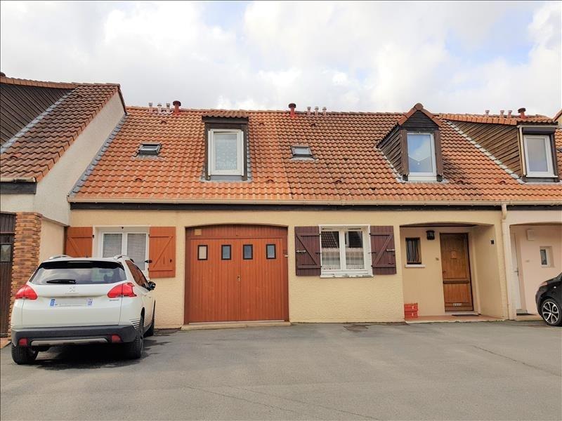 Sale house / villa Montigny les cormeilles 260000€ - Picture 1