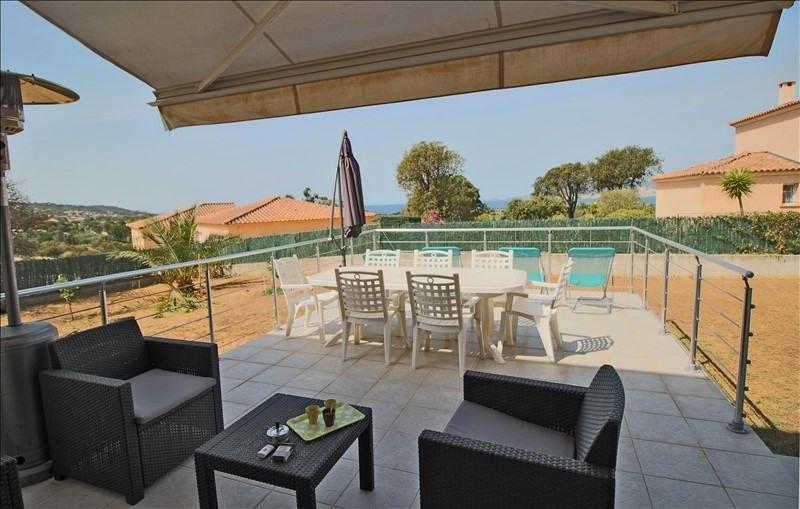 Vente appartement Ajaccio 441000€ - Photo 2