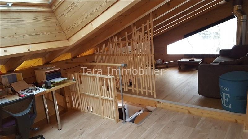 Vente de prestige maison / villa Chamonix mont blanc 1200000€ - Photo 8
