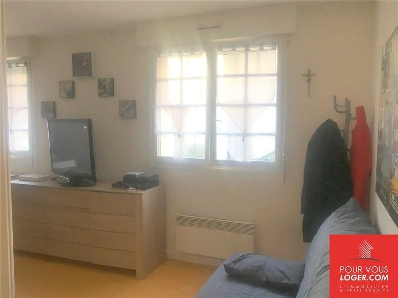 Location appartement Boulogne sur mer 340€ CC - Photo 2