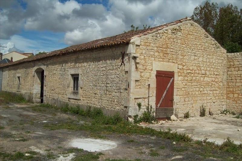 Vente maison / villa Lucon 40000€ - Photo 3