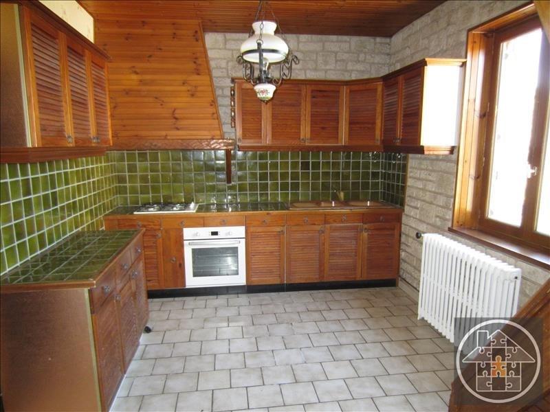 Vente maison / villa Attichy 158000€ - Photo 3