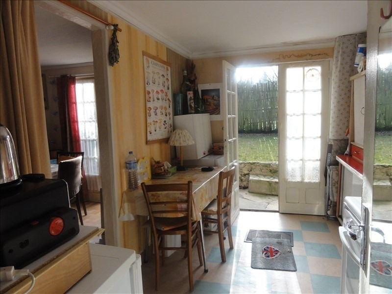 Sale house / villa Mere 440000€ - Picture 4
