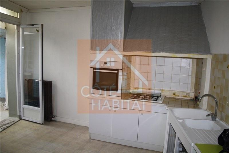 Sale house / villa Douai 120000€ - Picture 3