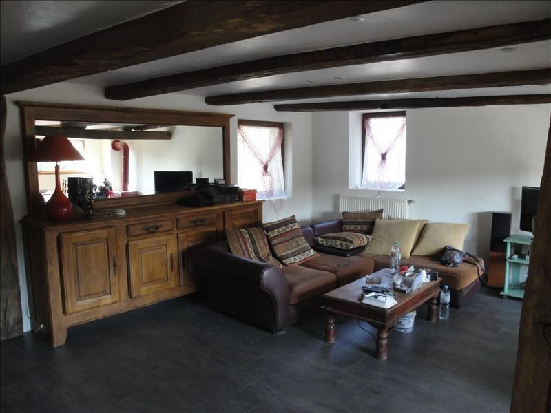Vente maison / villa Rechesy 158000€ - Photo 6